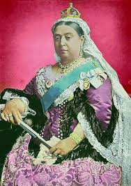 queen-mauve-dress