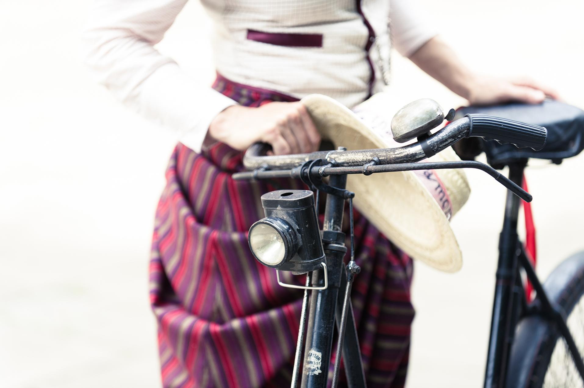 dress+bikes