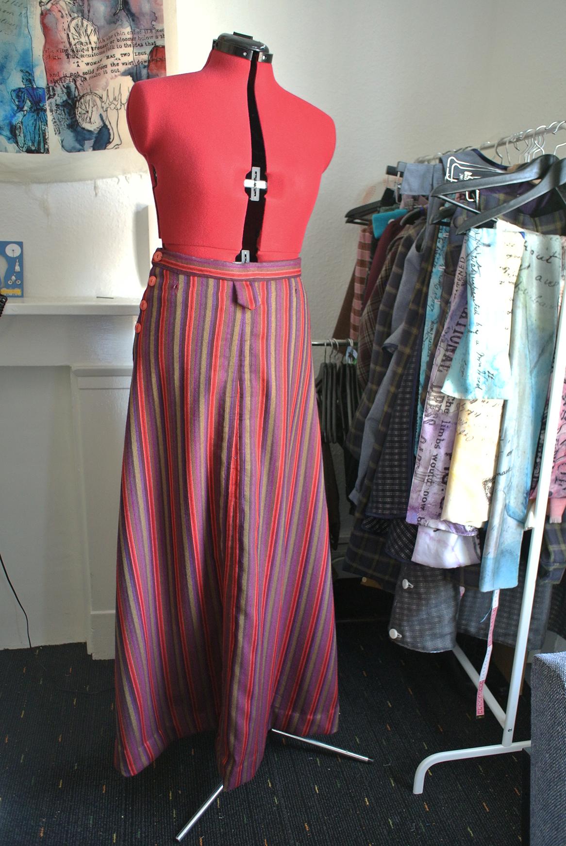 bygrave skirt
