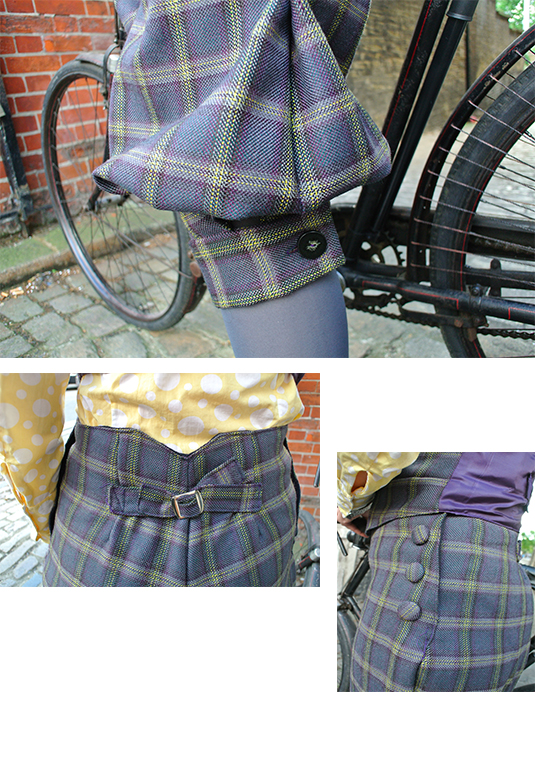6 Cycling Bloomers – BIKES & BLOOMERS